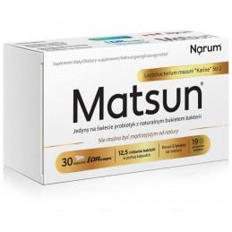 Matsun Lactobacterium...
