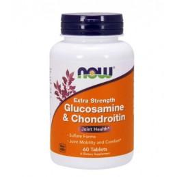 Siarczan glukozaminy i...