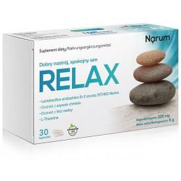 Narum Relax 200 mg | 30...