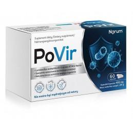 PoVir 400 mg, Lactobacillus...