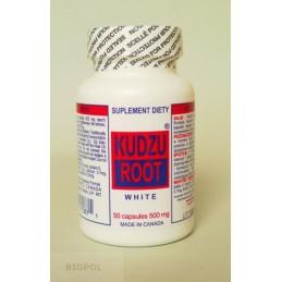 Kudzu Root White 50...