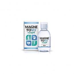 Magnez i wapn - MagnetoVIT...