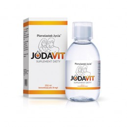 JODAVIT - jod do picia w...