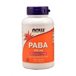 PABA Kwas p-aminobenzoesowy...