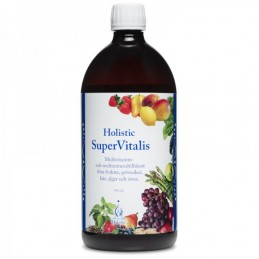 Super Vitalis multiwitamina...