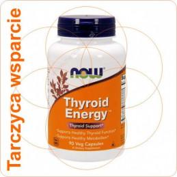 Thyroid Energy, tarczyca -...