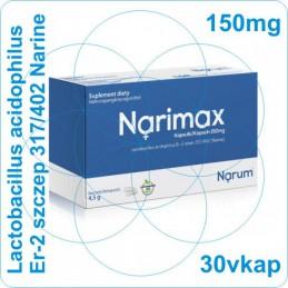 Narine Narimax 150 mg...