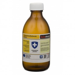 DMSO 250g dimetylosulfotlenek szklana butelka
