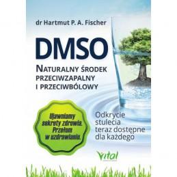 DMSO naturalny środek...