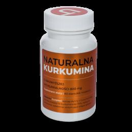 Kurkumina naturalna Curcuma...