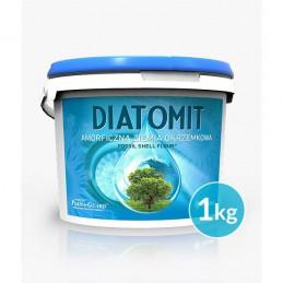 Ziemia okrzemkowa Diatomit 1kg