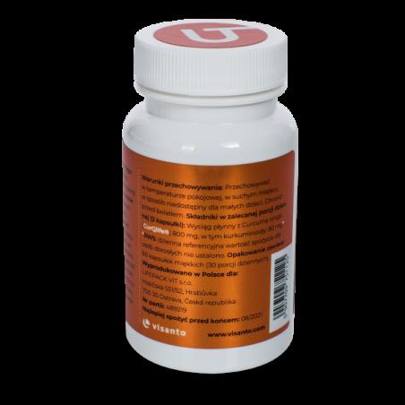 ŻEL regenerujący do ciała z krzem i bor - SILOR+B 200 ml