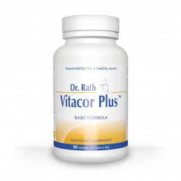 vitacor plus dr. rath -witaminy, minerały