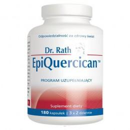 Dr Rath EpiQuercican 180 kap.