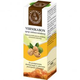Vernikabon - syrop...