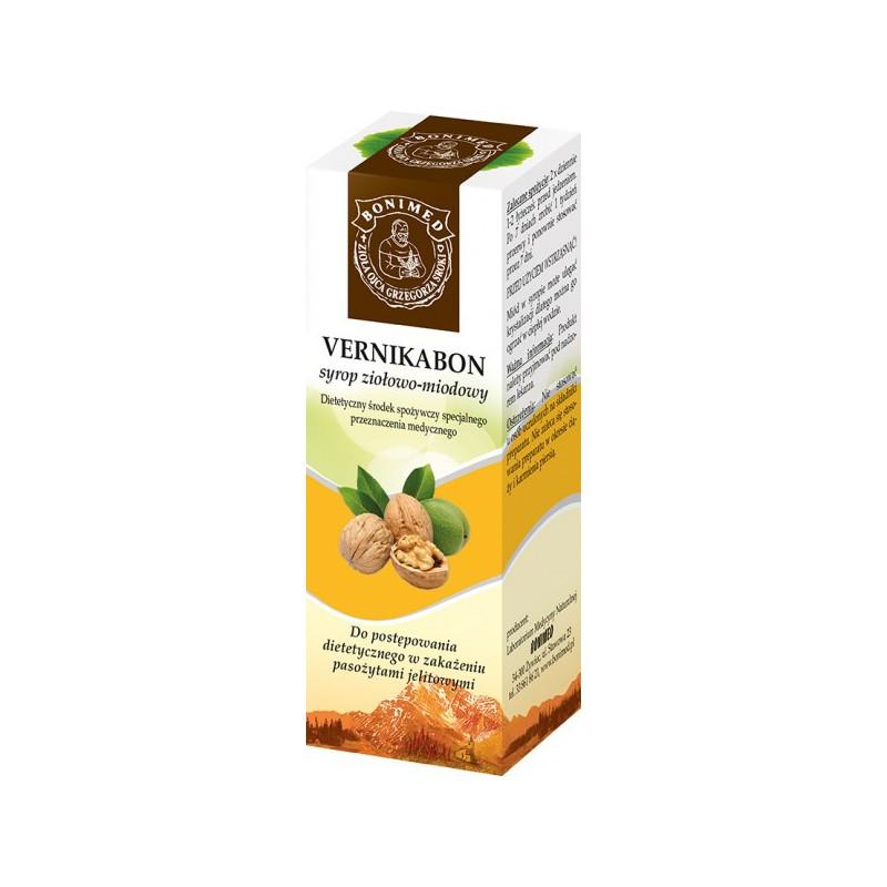 StressBalans płynny ekstrakt ziołowy