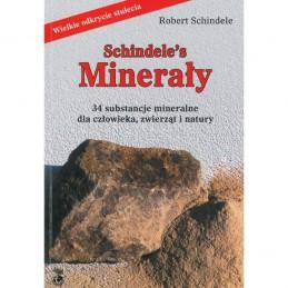Robert Schindele - książka...