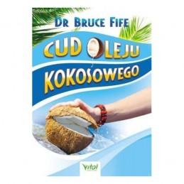 Cud oleju kokosowego -...