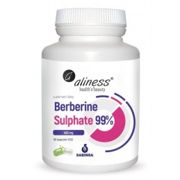 Berberyna Sulphate 99% 400...