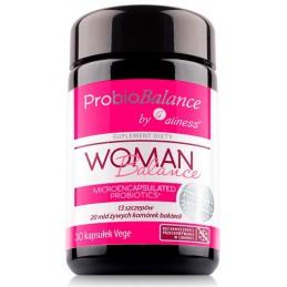 Probiotyk BALANCE Woman 20...