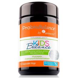 Probiotyk BALANCE Kids 5...
