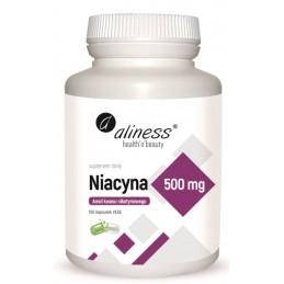 Niacyna, Amid kwasu...