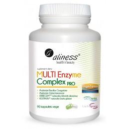 MULTI Enzyme Complex PRO x...