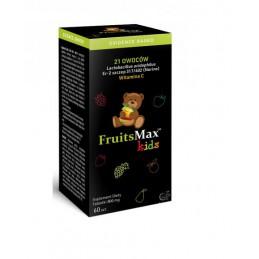 FruitsMax Kids dla dzieci...