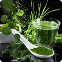 Organic Super Foods, owoce, pestki, nasiona