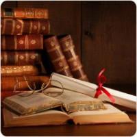 Książki, czasopisma