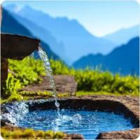 Witalizacja wody, powietrza (ozonatory, jonizatory, karafki ND)