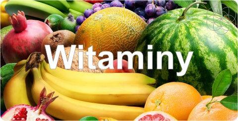 Witaminy naturalne zdrowie